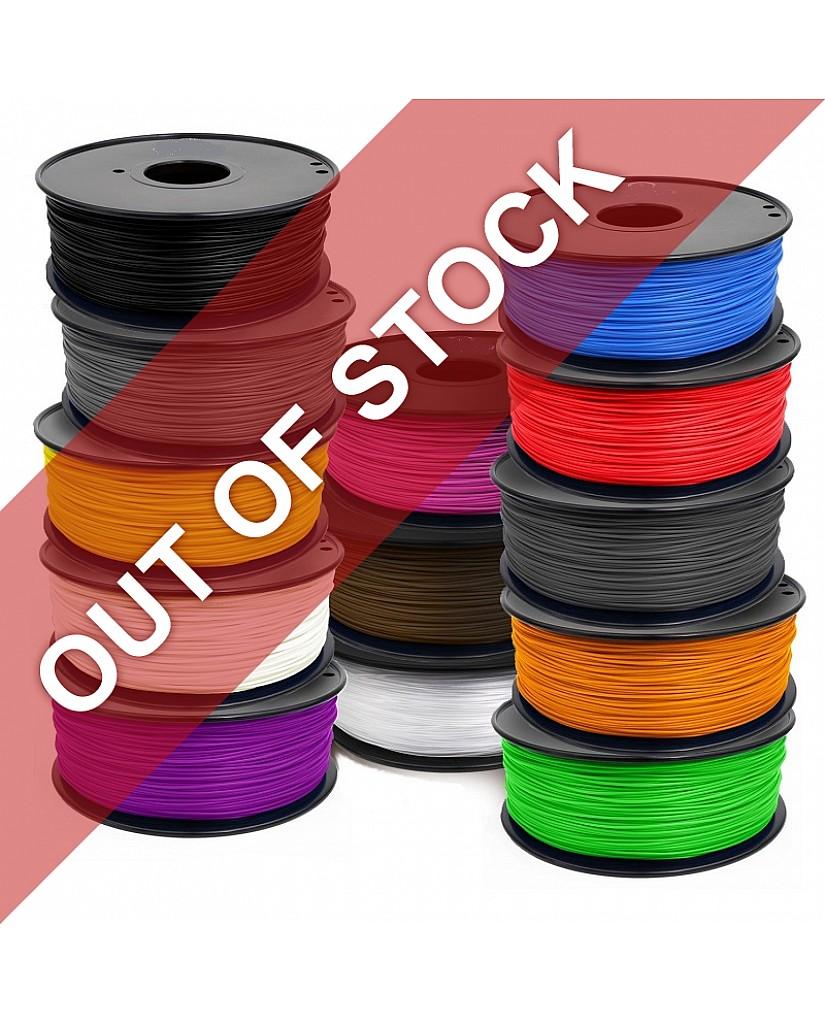 PLA filament by Flashforge - Free USA Shipping