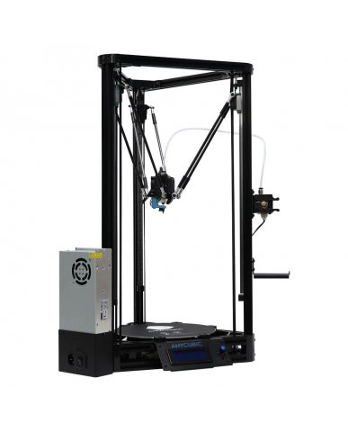 Anycubic Kossel Plus Delta 3D Printer Kit
