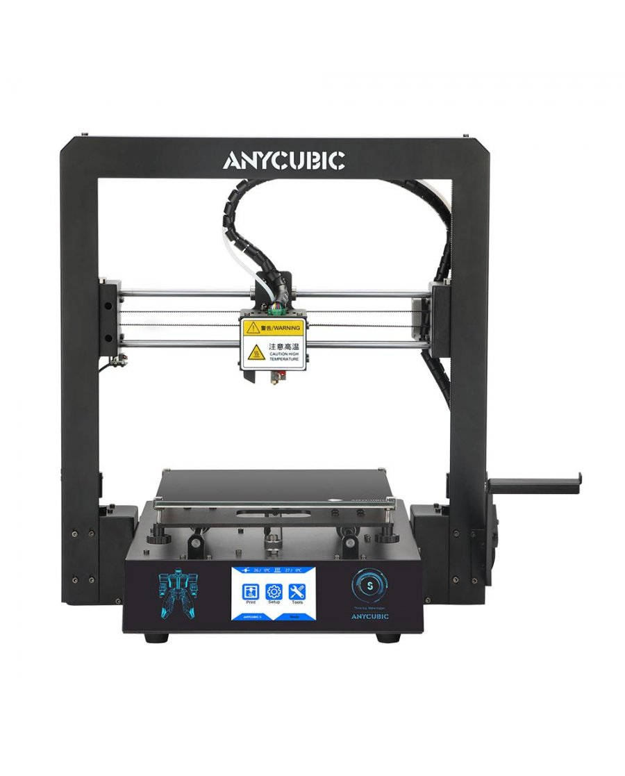 Anycubic i3 Mega-S Large 3D Printer Kit