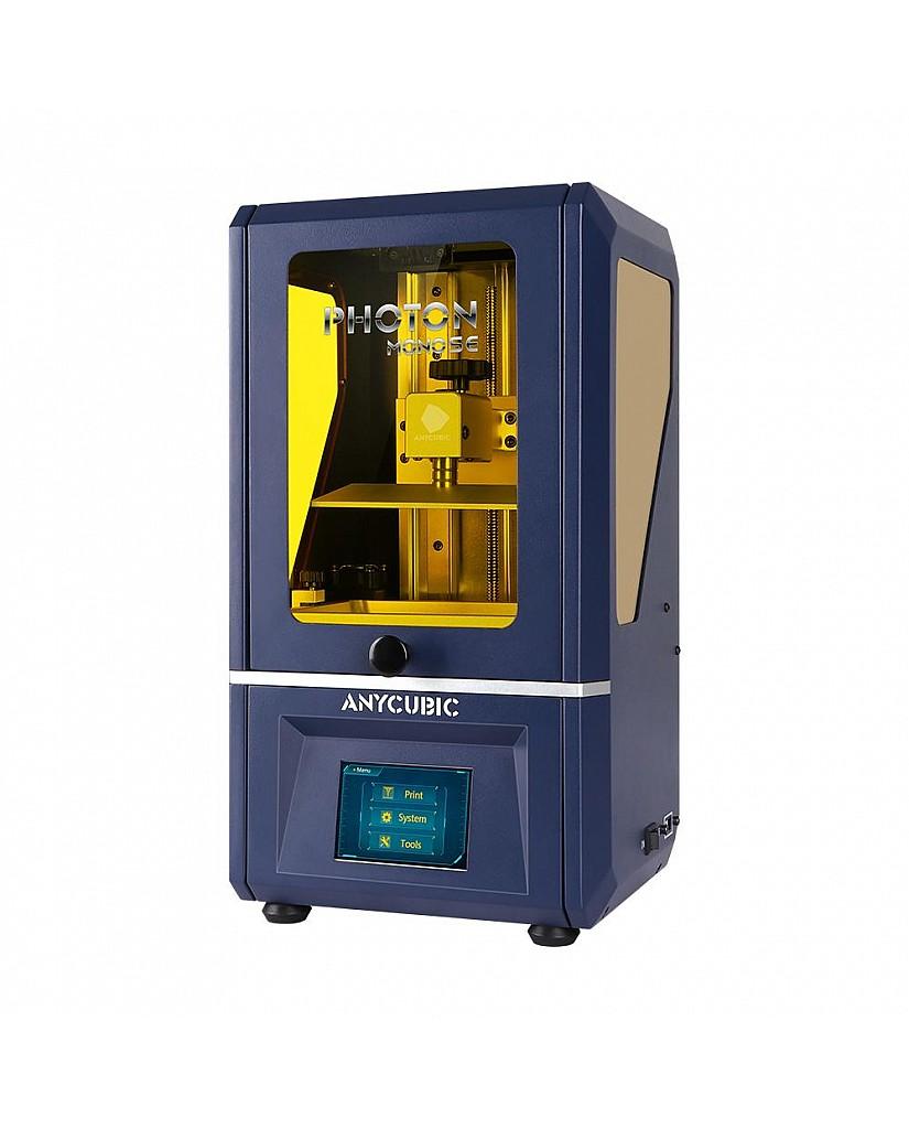 Anycubic Photon Mono SE LCD SLA 3D Printer