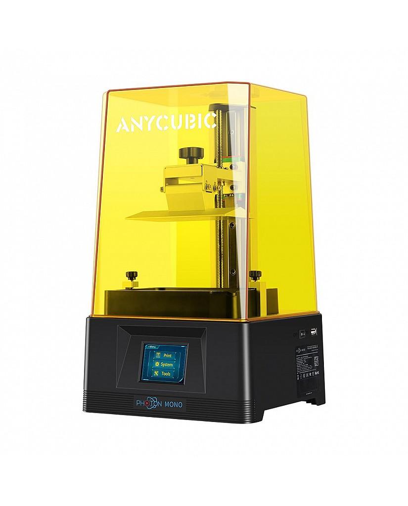 Anycubic Photon Mono LCD SLA 3D Printer