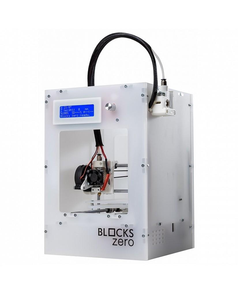Blocks Zero Mini 3D Printer