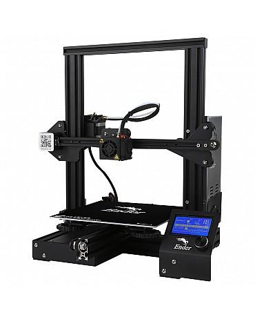 Creality Ender 3X 3D Printer Kit