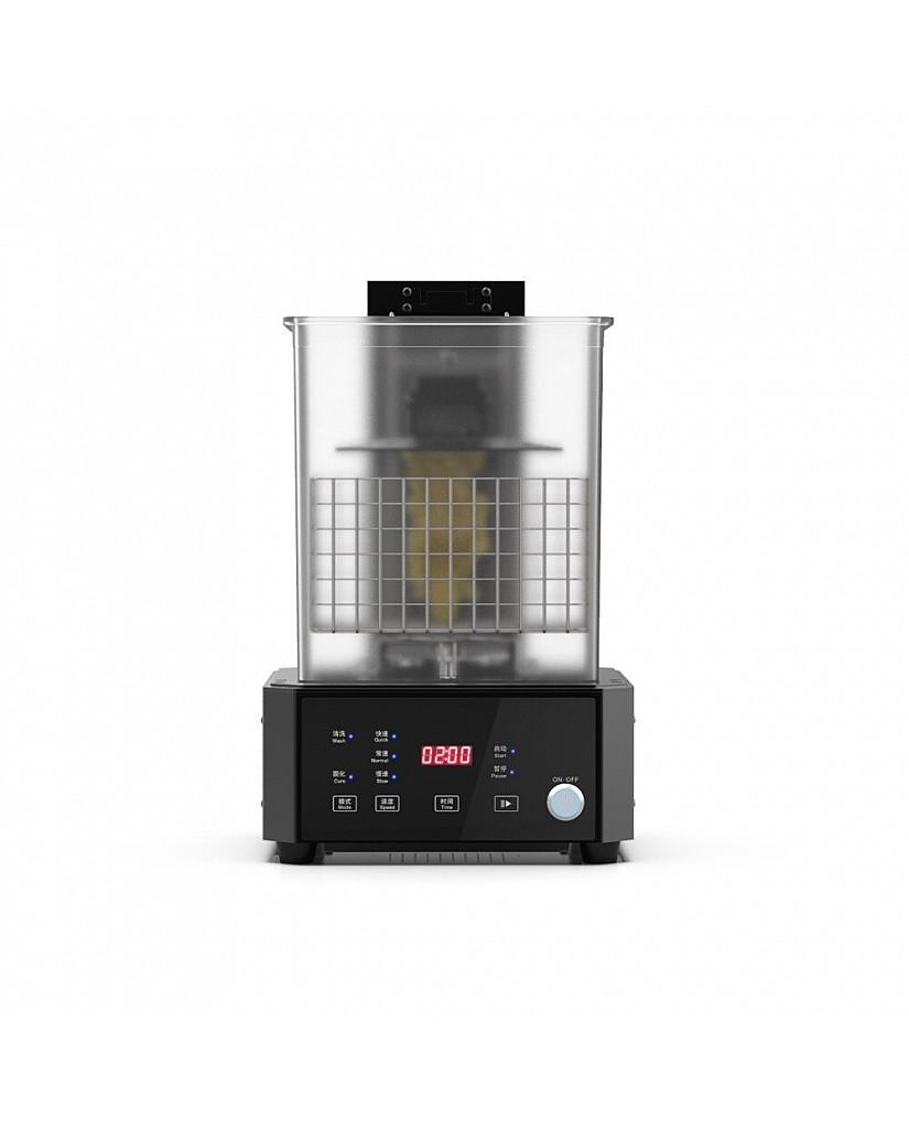 Creality UW-01 Wash and Cure Machine