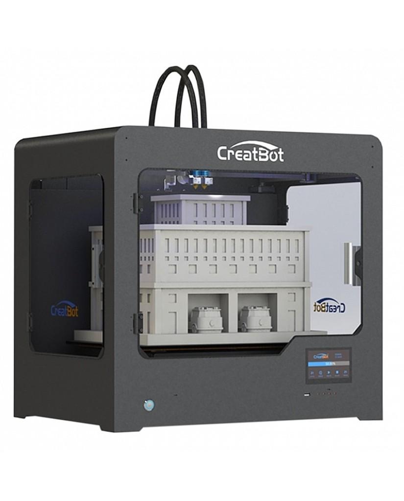 Creatbot DE / DE Plus 3D Printer