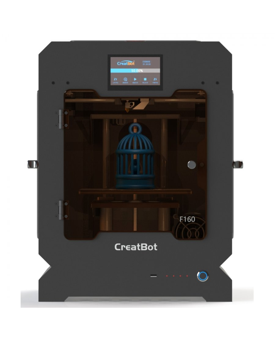 Creatbot F160 Desktop 3D Printer