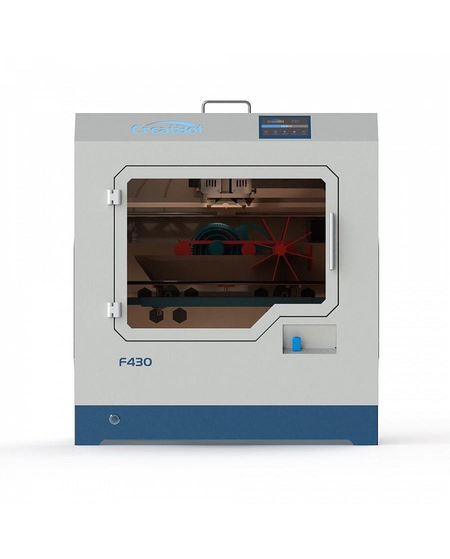 Creatbot F430 PEEK 3D Printer