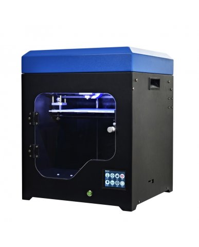 Cbot CK 2 Multi Functional 3D Printer