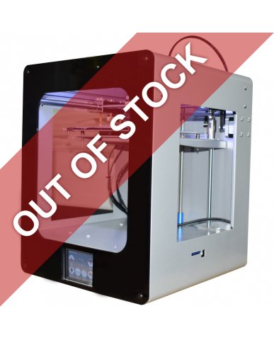 Cbot 3D CN1- Fully Assembled Desktop 3D Printer