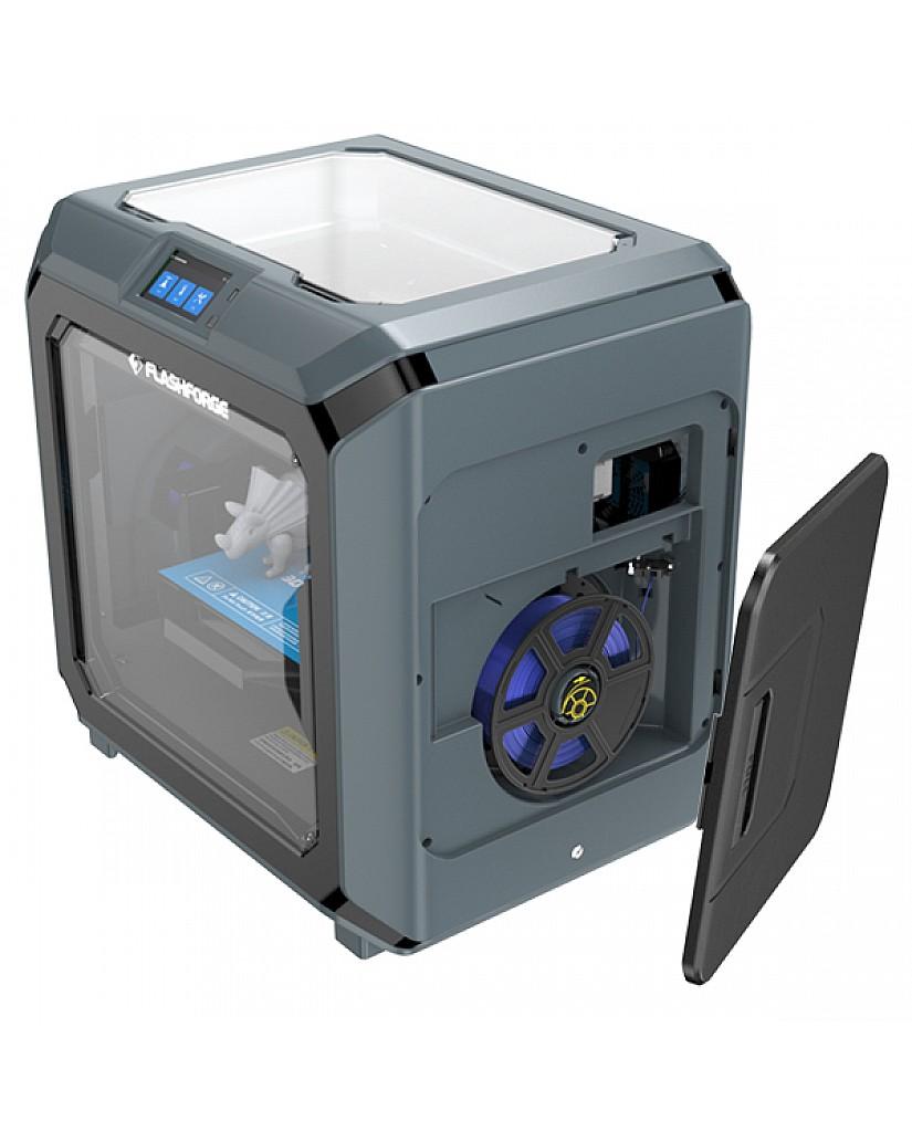 Flashforge Creator 3 Independent Dual Extruder 3D Printer