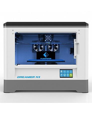 Flashforge Dreamer NX 3D Printer