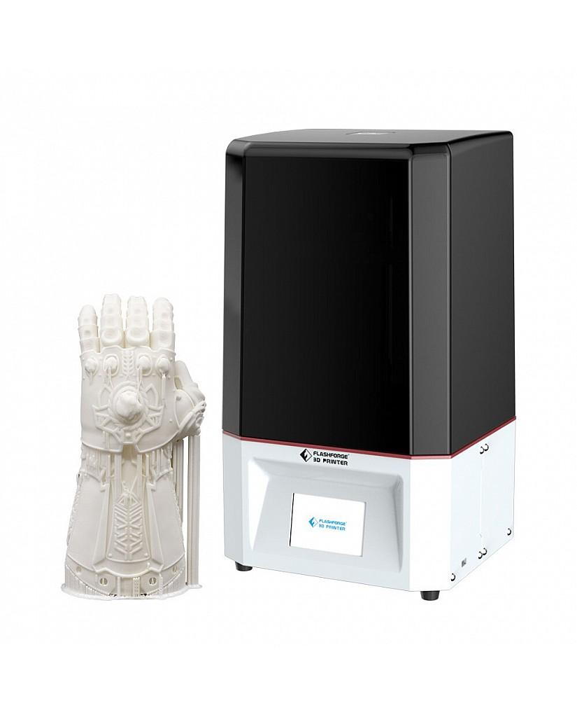 Flashforge Foto 6.0 2K Mono LCD Resin 3D Printer