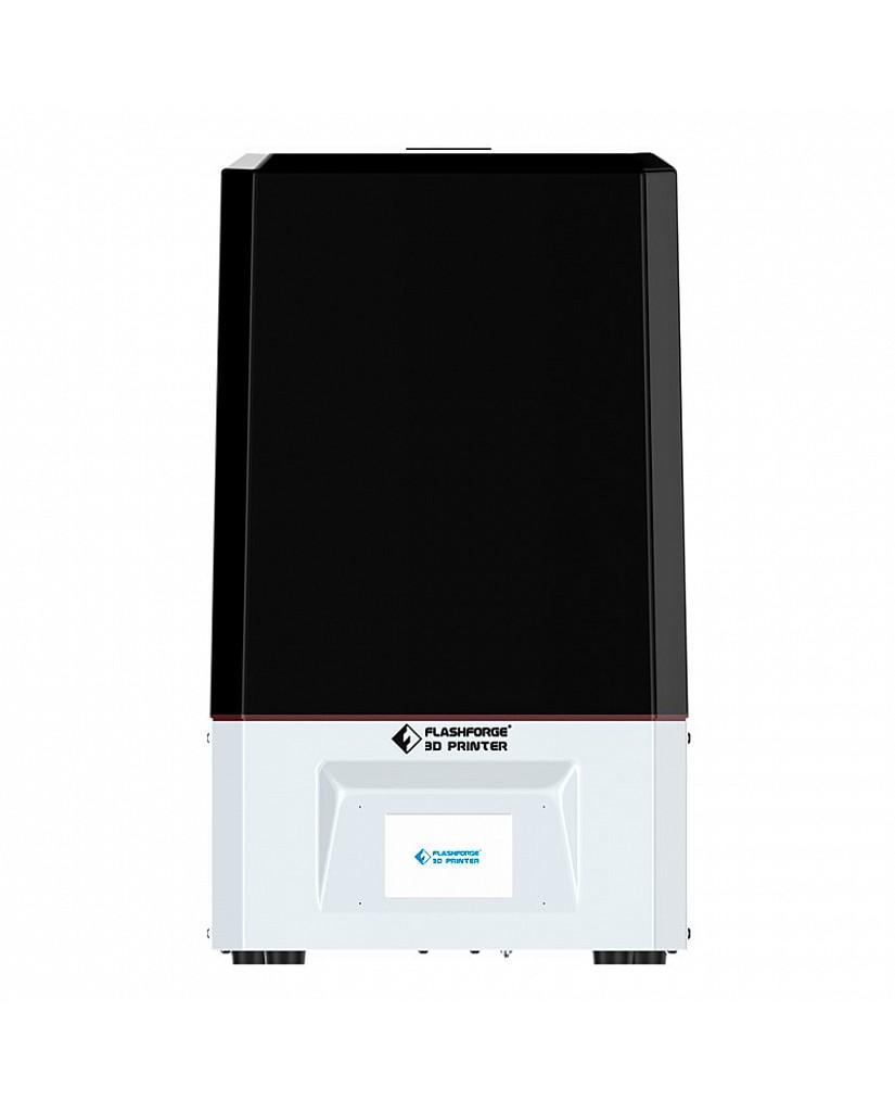 Flashforge Foto 8.9 4K Mono LCD Resin 3D Printer