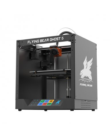 Flyingbear Ghost 5 All Metal High Precision 3D Printer