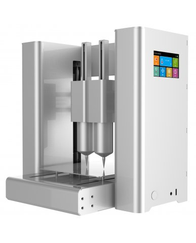 Foodbot D2 Multi Ingredient Dual Head Food 3D Printer