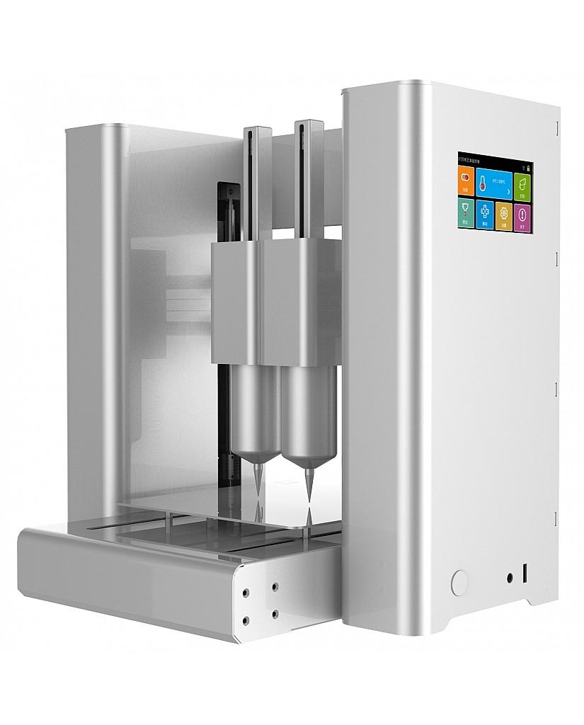 Foodbot D2 Multi Ingredient Dual Head Food 3D Printer