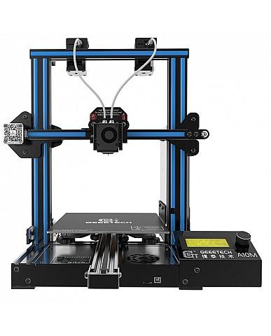 Geeetech A10M Mix Color 3D Printer Kit