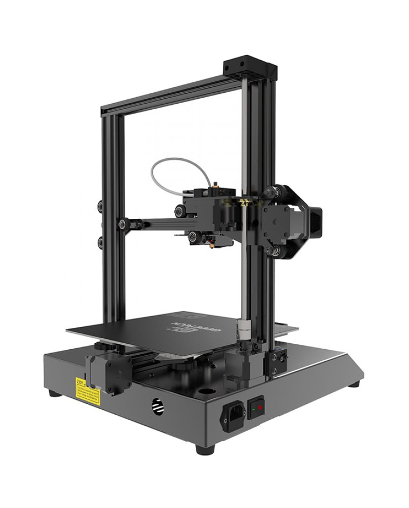 Geeetech A20 3D Printer Kit