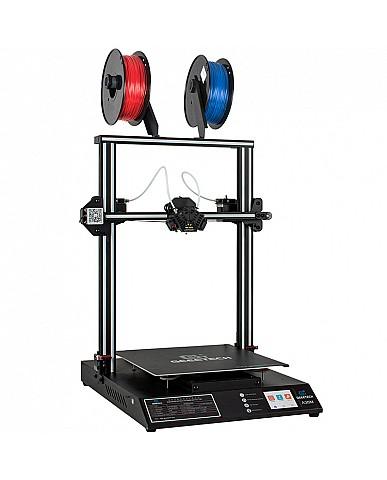 Geeetech A30M Mix Color 3D Printer