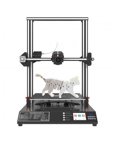 Geeetech A30 Pro Large 3D Printer Kit