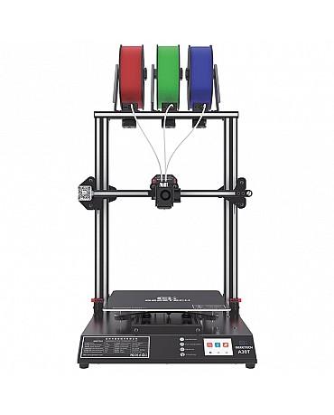 Geeetech A30T Mix Color Large 3D Printer Kit