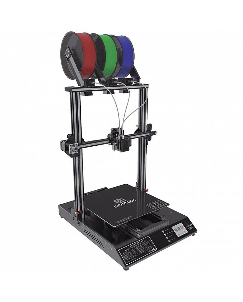 Geeetech A30T Mix Color 3D Printer