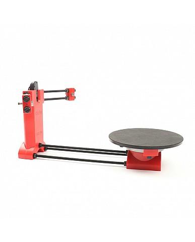He3D Ciclop DIY 3D Scanner Kit