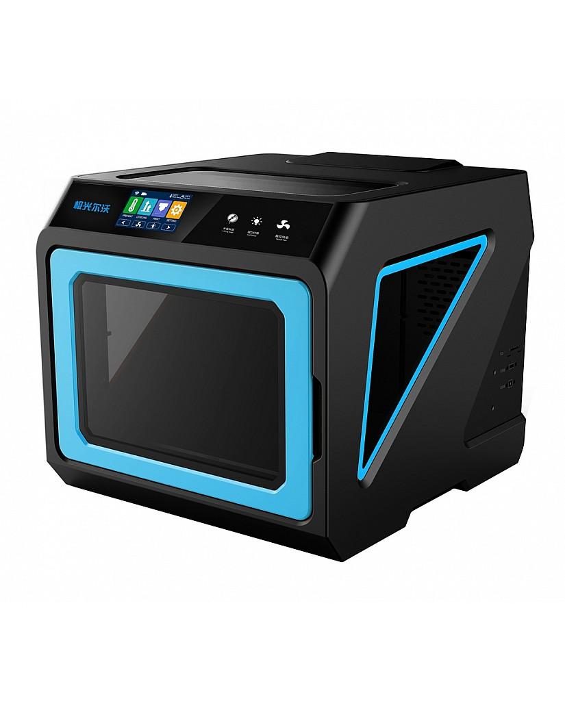 JGMAKER A7 Linear Guide Desktop 3D Printer