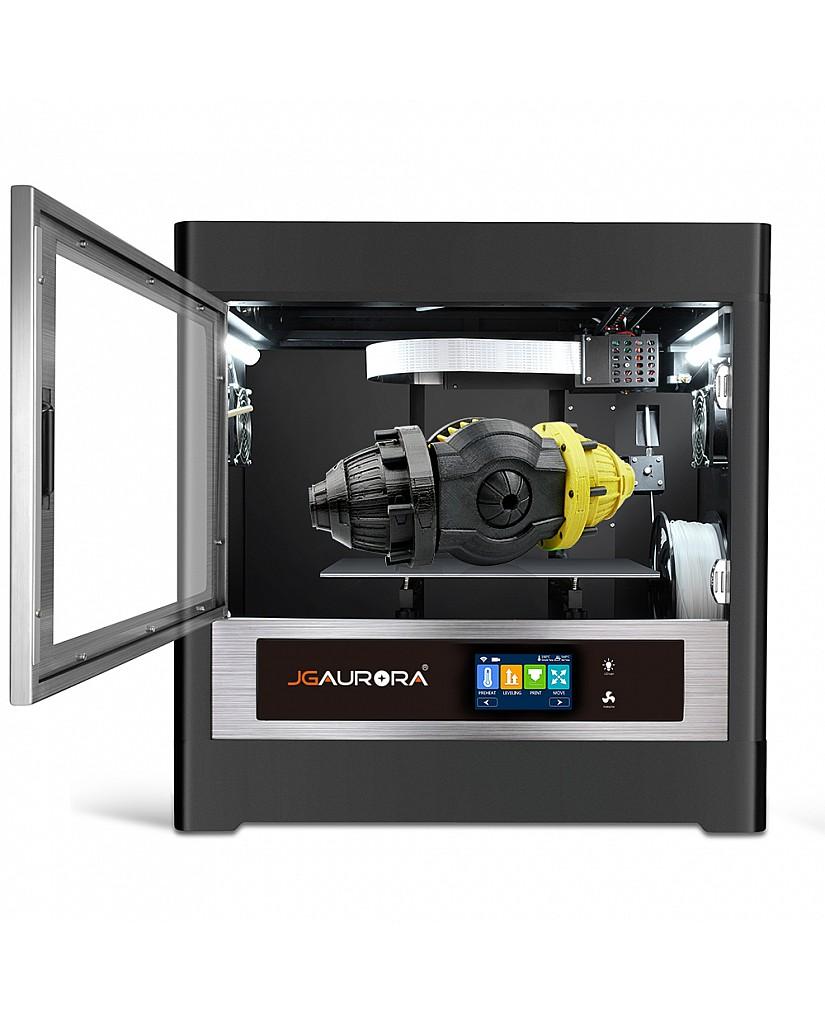 JGAurora A8S High Accuracy Industrial 3D Printer