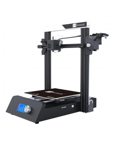 JGMAKER Magic 3D Printer Kit