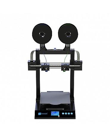 JGMaker Artist D IDEX 3D Printer
