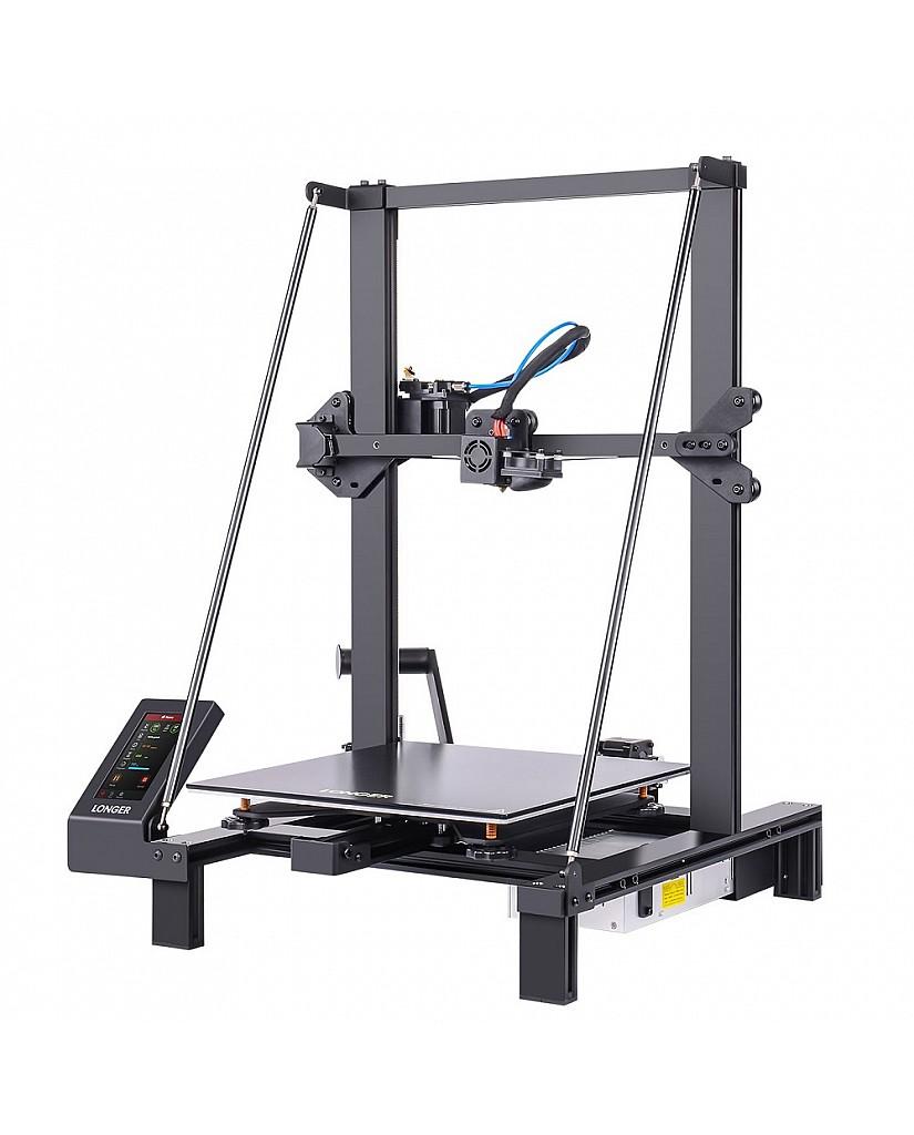 Longer LK5 Pro 3D Printer Kit