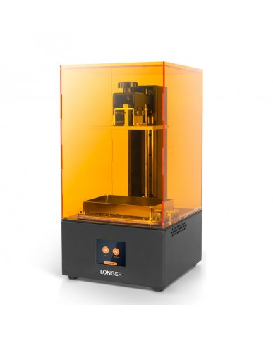 Longer Orange 30 LCD SLA Resin 3D Printer