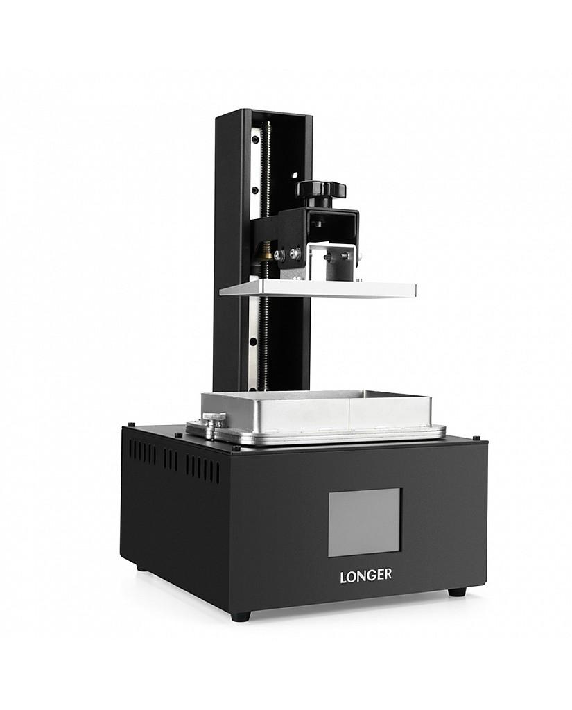Longer Orange 30 LCD SLA Resin 3D Printer