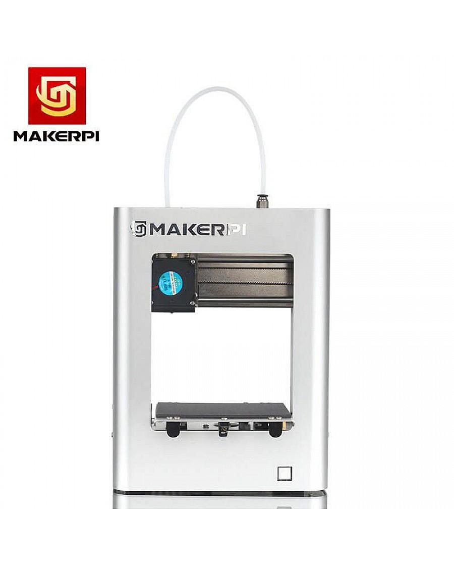 Makerpi M1 Mini Portable 3D Printer