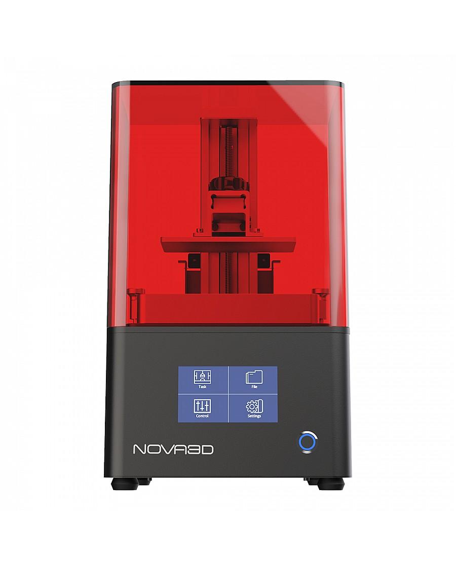 Nova3D Bene 4 Mono LCD Resin 3D Printer