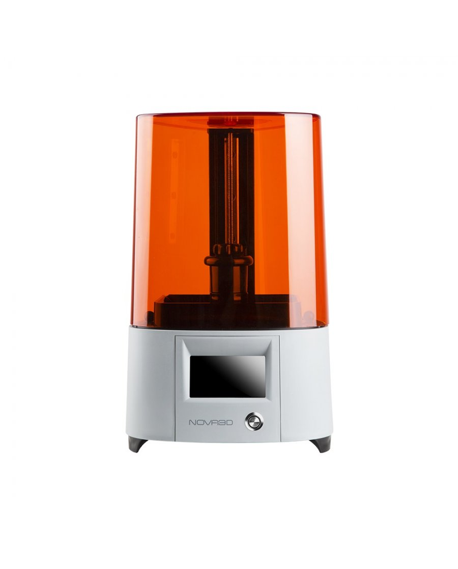 Nova3D Elfin UV Light Curing LCD Resin 3D Printer