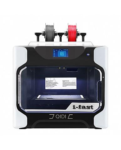 Qidi Tech i-Fast Large Dual Extruder 3D Printer