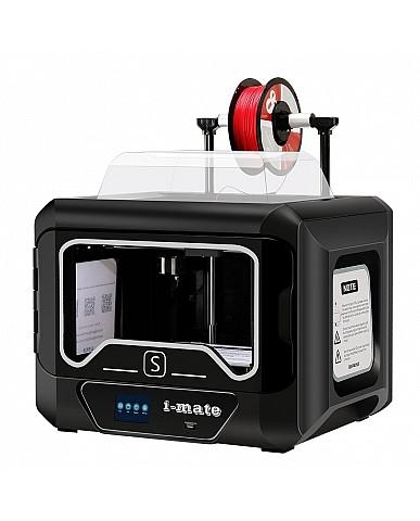 Qidi Tech i-Mate S FDM 3D Printer