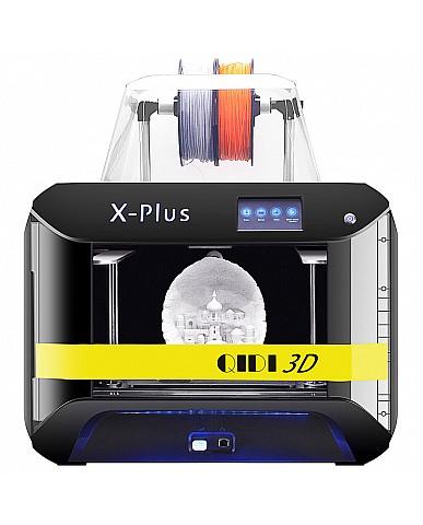 Qidi Tech X-Plus FDM 3D Printer