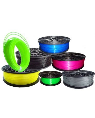3D Printer Filament PETG - Free Shipping Worldwide