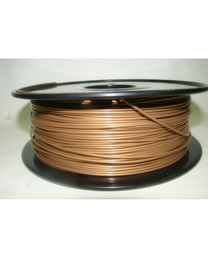 3D Printer Filament Copper Fill - Free Shipping Worldwide