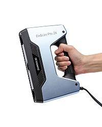 Einscan Pro 2x / 2x Plus Handheld Multifunctional 3D Scanner