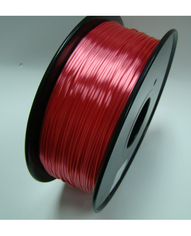 3D Printer Filament Polymer Composites(like silk) - Free Shipping