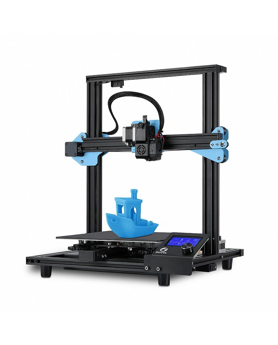 Sovol SV01 3D Printer Kit