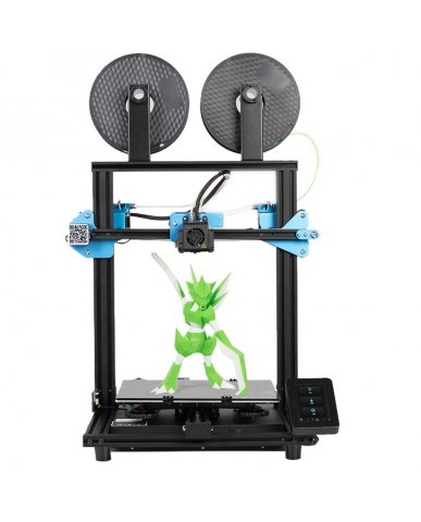 Sovol SV02 Mix Color 3D Printer
