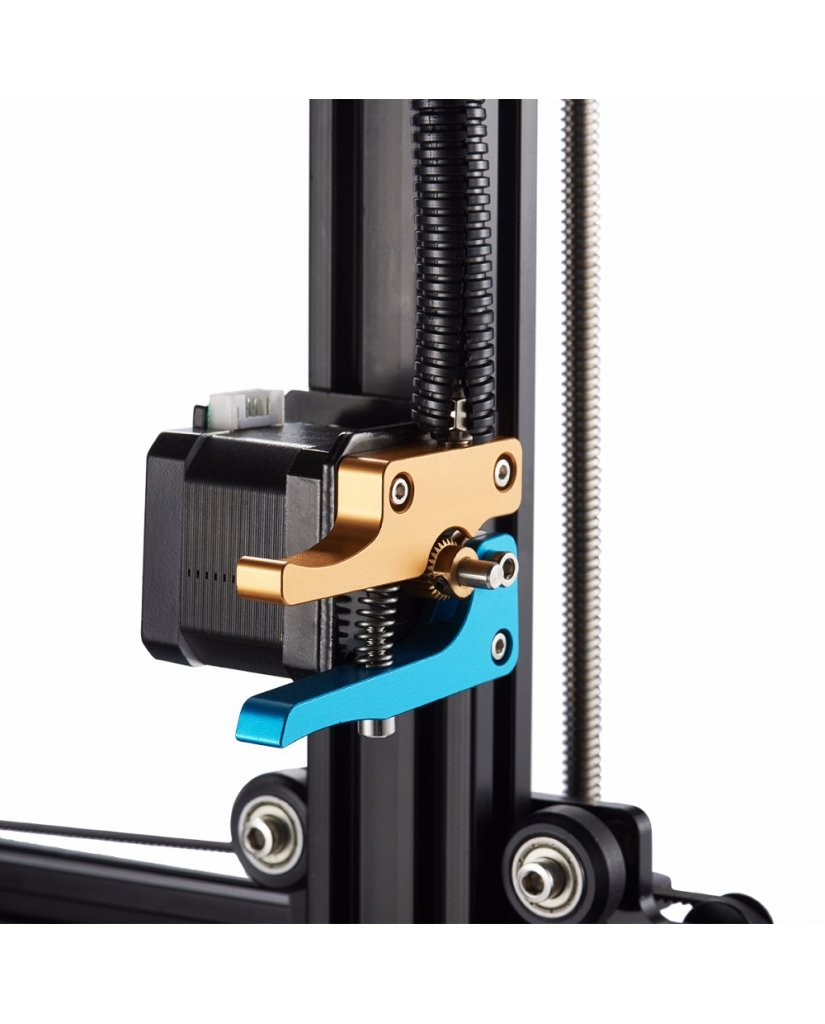 Tevo 3D Tarantula - Single/Dual Extruder 3D Printer Kit