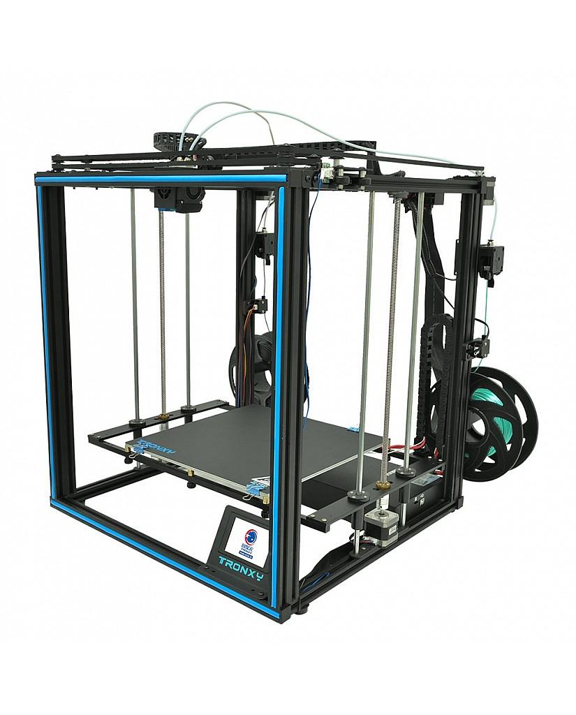 Tronxy X5SA-2E CoreXY 3D Printer Kit