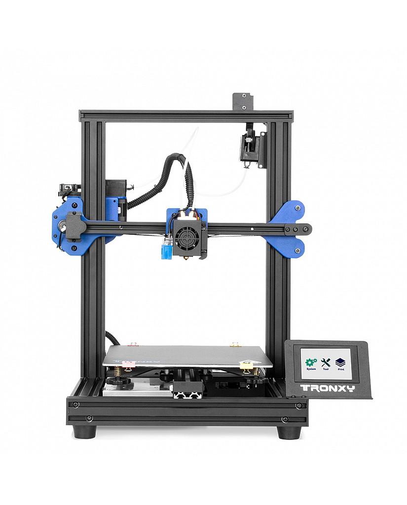 Tronxy XY-2 Pro 2E Mix Color 3D Printer Kit