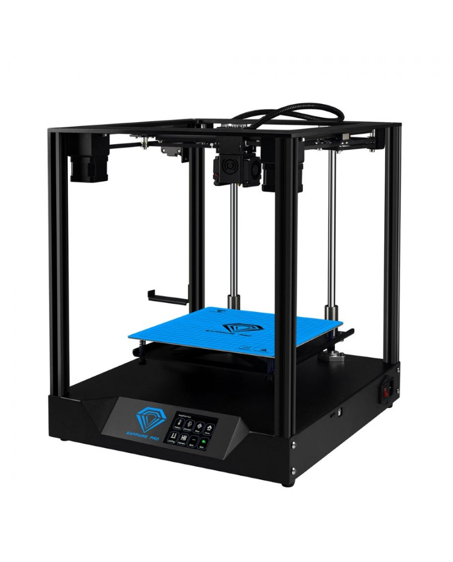 TwoTrees Sapphire S Pro Core XY 3D Printer Kit